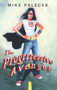 The Progrrressive Avenger