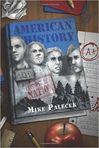 American History 101: Conspiracy Nation