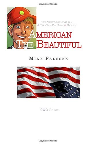 American the Beautiful by Mike Palecek